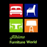 Athlone Furniture World logo