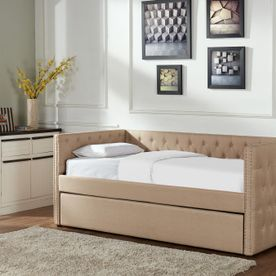 Berlin Day Bed Mink